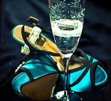 Glass Slipper by stuart1960