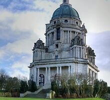 Ashton Memorial by TheWalkerTouch