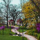 Kansas City Color by Gordon  Beck