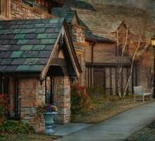 Quaint by Robin-Lee