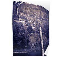Rockclimbing Poster