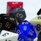 RPG Dices by Guilherme Bermêo
