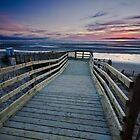 Head Down To The Beach by Adam Kennedy
