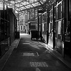 borough Market. by Adam Glen