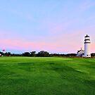 HIghland Light a.k.a. Cape Cod Light by Jeff Palm Photography