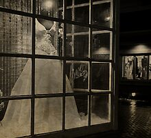 Wedding Dress by Michael Griscavage