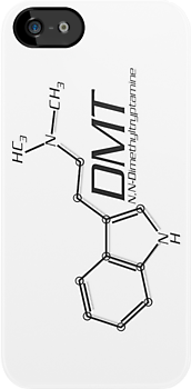 DMT Molecule by Netherlabs