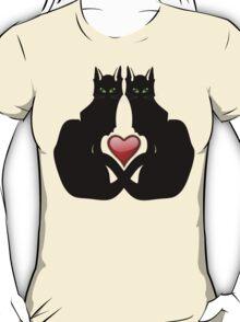 LOVE CATS T-Shirt
