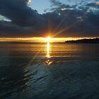 Coles Bay - Freycinet Peninsula #2 by Matt  Carlyon