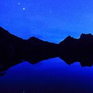 Starry Starry Night_Cradle Mountain by Sharon Kavanagh