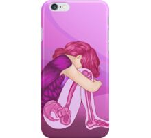 Anatomy Girl iPhone Case/Skin