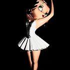 Betty Boop by Denise Wainwright