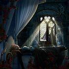 Sleeping forever by MadameThenadier
