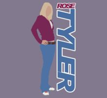 TYLER. Rose TYLER by ideedido