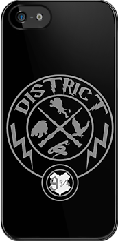 District 9 3/4 by nicwise