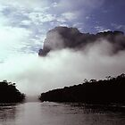 Canaima National Park Venezuela by sloweater