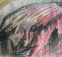 self in hell by shadowandshape
