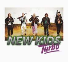 New kids by xrobertxdavisx