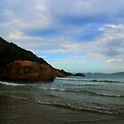 Wilsons Prom - Norman Bay #1 by Matt  Carlyon