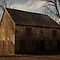 Barn otherwise untitled by Debra Fedchin