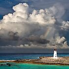 Nassau Bahamas, the light house by iamwiley