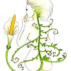 Lily Of The Valley by TPFW