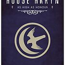 House Arryn by liquidsouldes