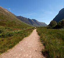 An Torr Trail by kalaryder