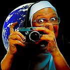 Nun&#x27;s New Leica by David Rozansky