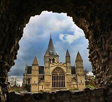 Rochester - I spy by Giovanna Tucker