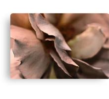 """""""Sea of Petals..."""" Canvas Print"""