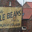 Bile Beans by Laura Minton