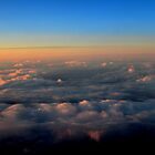 Homeward Bound, Above the Clouds 046 by Magic-Moments