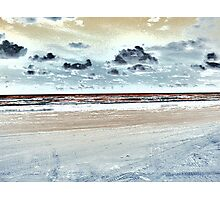 Surrealistic Seascape IX Photographic Print