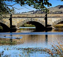 ROSS BRIDGE 1823 by myraj