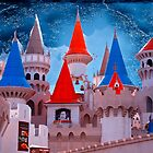 Walt Disney by Yannik Hay
