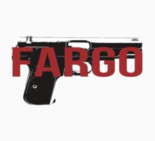 FARGO by waywardtees