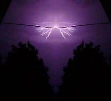 Lightning Art 4 by dge357