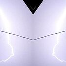 Lightning Art 9 by dge357