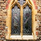 Copford Window by hebrideslight