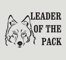 Leader of the Pack by Giii