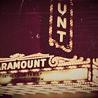 Paramount by James Elliott