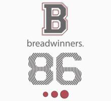 BreadWinners. Kids Clothes