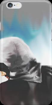 Ezio Auditore da Firenze by haker23