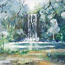 Milla Milla Falls 1982 by STHogan