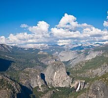 big yosemite by gematrium