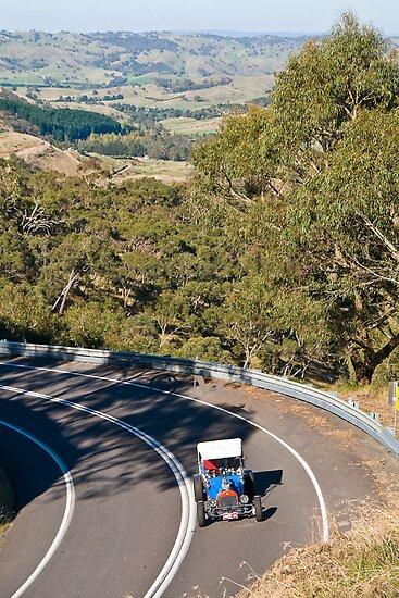 T-Bucket Hill Climb by mspfoto