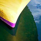 Yellow Hull by John Ferguson