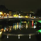 The Liffey by stephangus
