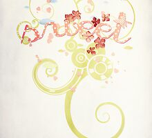 Sweet by Sybille Sterk